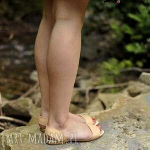 buty jucht sandały takie, że hej!