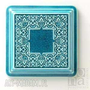ceramika dekory orientalne