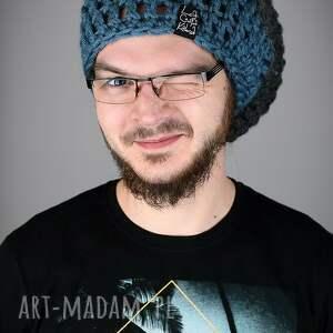 ciepła czapki dreadlove triquence 18
