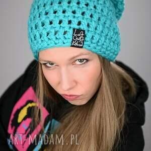 gustowne czapki czapka mono 23