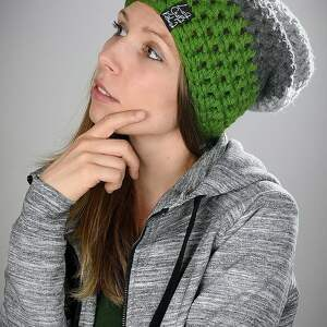 czapki czapka triquence 16