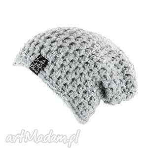 dla dziecka wełna czapka monio 04