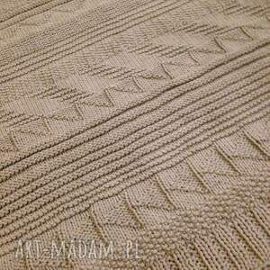 dywany dywan beżowy ze sznurka