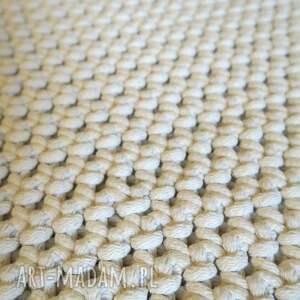 oryginalne dywany chodnik dwustronny dywan z bawełnianego
