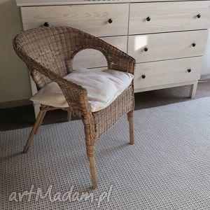niepowtarzalne dywany rękodzieło dywan dwustronny z bawełnianego