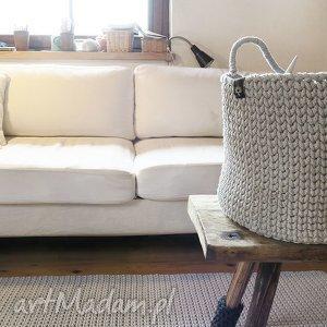 eleganckie dywany bawełniany dywan ze sznurka rękodzieło