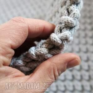 eleganckie dywany rękodzieło dywan ze sznurka