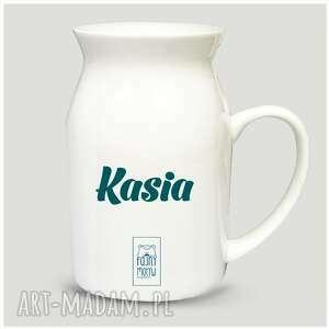 oryginalne kubki mleko bańka relax its milk