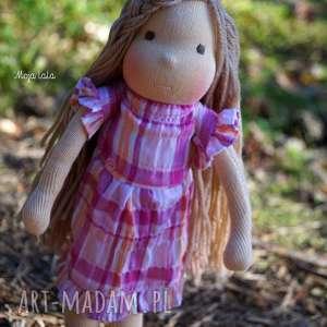 waldorfska lalki lulu - lalka