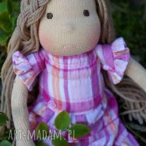 lalki waldorfska lulu - lalka