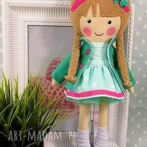 lalki zabawka malowana lala natasza