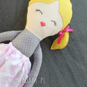 różowe lalki lalka ogromna lalka, 75 centymetrów