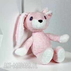 gustowne maskotki przytulanka króliczka mimi
