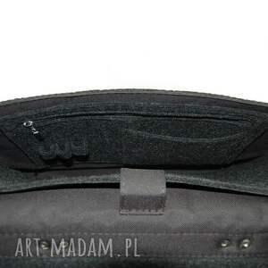 wyjątkowe na laptopa filc filcowa torba laptop 15