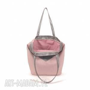 na ramię wygodna torba worek triangle 1