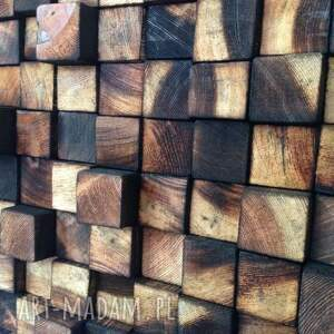 czarne obrazy drewno drewniany obraz na zamówienie