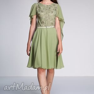 sukienka jasmine, moda ubrania