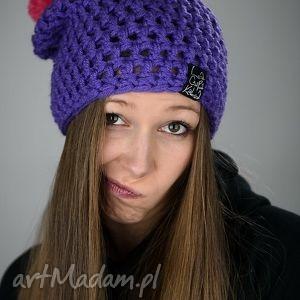 handmade czapki hellove 41