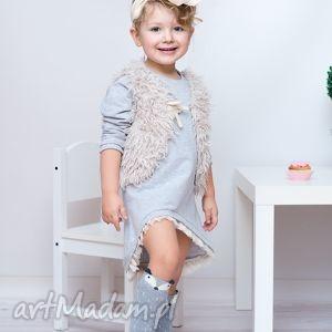 ubranka sukienka dla dziewczynki 104-116, sukienka, dziewczynka, bawełna, okazja