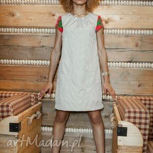 sukienki sulienka folk design aneta larysa knap, folk