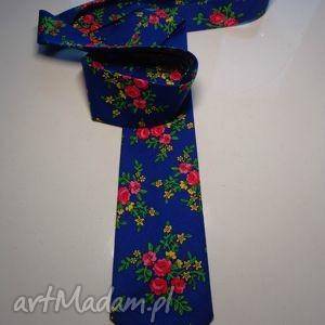 folkdesign krawat folk design aneta larysa knap , folk, góralski