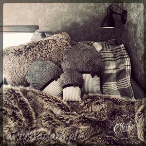 poduszki muffinki , minky, muffinki, dekoracyjne, przytulanki, mufinki, dla
