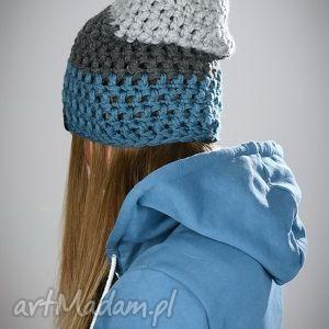 handmade czapki triquence 18