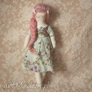 różana bajka - lalka ania - lalka