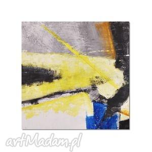 obrazy abstrakcja yghb, nowoczesny obraz ręcznie malowany, obraz, abstrakcja