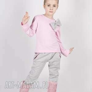 spodnie dsp02 ruby, sportowe, modne, wygodne dla dziecka