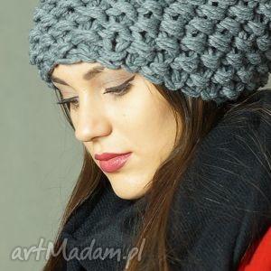 ręczne wykonanie czapki czapka #13