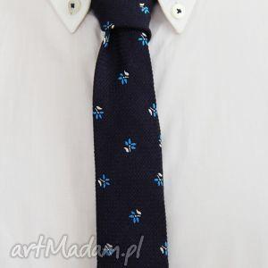 świąteczny prezent, krawat jedwabny, krawat, on, jedwab, len