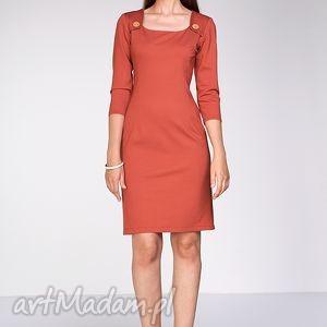 sukienki sukienka anja, moda, rudy, wyjątkowy prezent