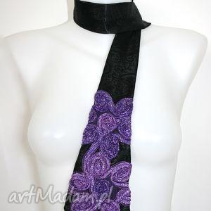 wyjątkowy prezent, krawaty krawat damski, krawat, dodatki, tie