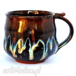 święta prezent, ceramiczny kubek jt nr163, kubek, naczynie, ceramika, spżywcze, picie