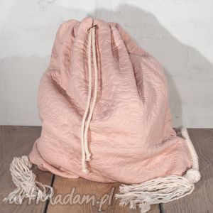 plecak, plecaczek, taniec, hndmade, prezent, worek dla dziecka