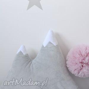 poduszka góra , poduszka, góra, scandi, poducha, prezent, święta