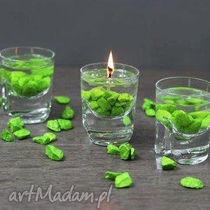 dekoracje świeca wodna zestaw , świece, ozdoby, dekoracja, wyjątkowy prezent
