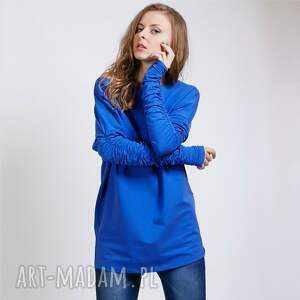 sleeve blouse bluza dresowa, bluzka, dzinina, bawełna, ubrania