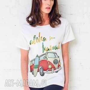 ALOHA HAWAII Oversize T-shirt, oversize, hawaii