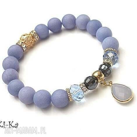 ice blue vol 12 15 05 16 , kamienie, minerały, jadeity, szkło, matowa, kryształki