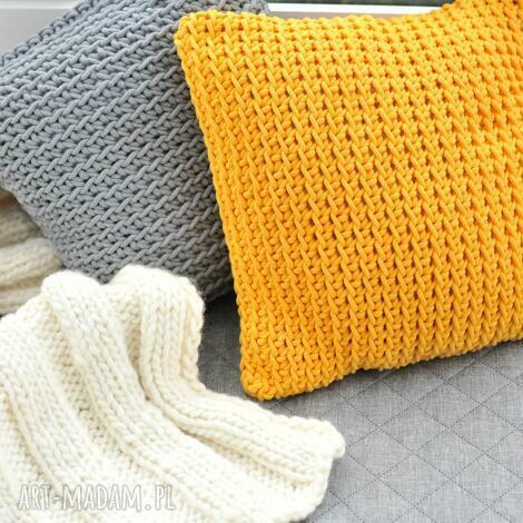 świąteczny prezent, poduszki komplet poduszek, poduszki, loft