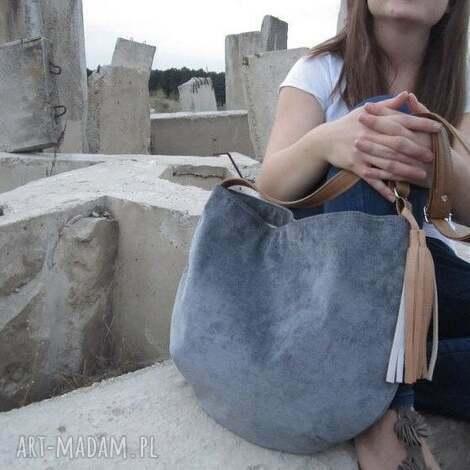 long hobo, listonoszka na ramię torebki
