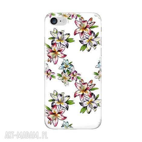etui na telefon - hypnotic lily, etui, case, telefon