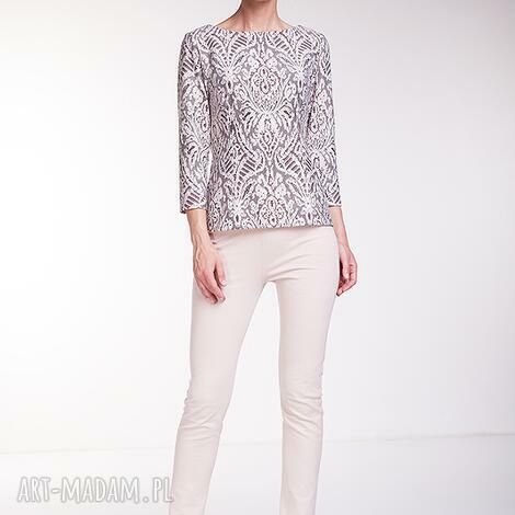 bluzka ramira - moda