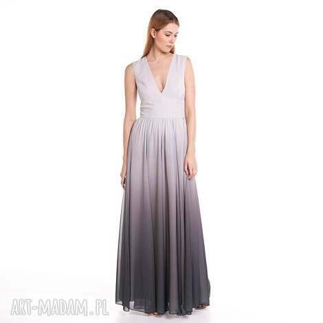 suknia monika, wesele ubrania