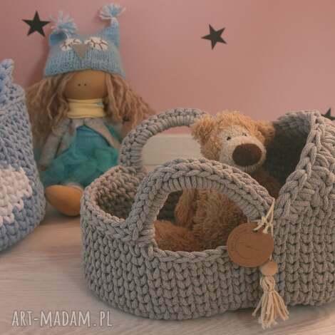 nosidełko dla lali - nosidełko, gondola, lalki, lali