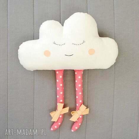 chmurka, chmura, zabawka, lalka, przytulanka, maskotka dla dziecka