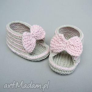 sandałki murcja, buciki, sandałki, niemowlę, dziewczynka, dziecko, prezent