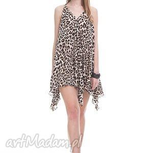 sukienki sukienka nasira, moda ubrania